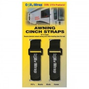 "AP Products 2 Pk 16\"" Cinch Straps   NT01-0664  - Power Cords"