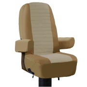 Classic Accessories RV Seat Cover Tan   NT01-0973  - Other Covers