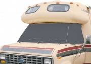Classic Accessories RV Windshield Cover - White   NT01-1646  - Windshield Covers