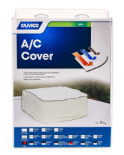 Camco Air Conditioner Cover Arctic White   NT01-4648  - Air Conditioner Covers