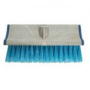 """Adjust-A-Brush 10\\"""" All-A-Rounder Brush - Blue   NT02-0531  - Cleaning Supplies"""