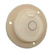 Prime Products Circular Bubble Level- Package   NT03-0207  - Chocks Pads and Leveling - RV Part Shop USA