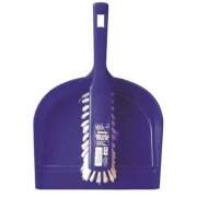 Howard Berger Dust Pan & Counter Brush Set   NT03-0582  - Kitchen