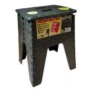 "B&R Plastics 15\\"" Neat Seat Camo   NT03-0591  - Step and Foot Stools"