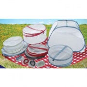Ming's Mark 11 Piece Food & Cup Covers   NT03-0612  - Patio
