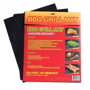 """Ming's Mark Barbecue Grill Mat 13\\""""X15. 75\\""""   NT03-0687  - Camping and Lifestyle"""