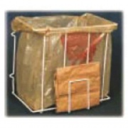AP Products Waste Basket   NT03-0796  - Patio