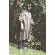 Camco Rain Poncho with Storage Bag  NT03-1181  - Camping and Lifestyle - RV Part Shop USA