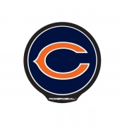 Power Decal Powerdecal Chicago Bears   NT03-1499  - Auxiliary Lights