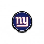 Power Decal Powerdecal New York Giants   NT03-1510  - Auxiliary Lights