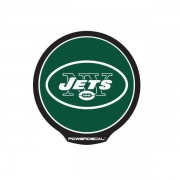 Power Decal Powerdecal New York Jets   NT03-1512  - Auxiliary Lights