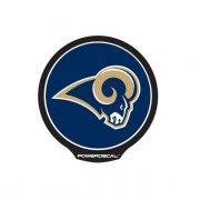 Power Decal Powerdecal St. Louis Rams   NT03-1517  - Exterior Accessories