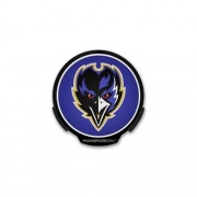 Power Decal Powerdecal Baltimore Ravens   NT03-1518  - Auxiliary Lights