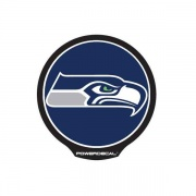 Power Decal Powerdecal Seattle Seahawks   NT03-1520  - Auxiliary Lights