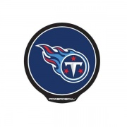 Power Decal Powerdecal Tennessee Titans   NT03-1523  - Auxiliary Lights