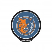 Power Decal Powerdecal Charlotte Bobcats   NT03-1546  - Auxiliary Lights - RV Part Shop USA