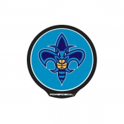 Power Decal Powerdecal New Orleans Hornets   NT03-1553  - Auxiliary Lights - RV Part Shop USA