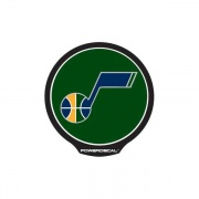 Power Decal Powerdecal Utah Jazz   NT03-1554  - Auxiliary Lights - RV Part Shop USA