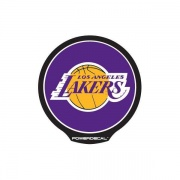 Power Decal Powerdecal L.A. Lakers   NT03-1556  - Auxiliary Lights - RV Part Shop USA
