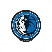 Power Decal Powerdecal Dallas Mavericks   NT03-1557  - Auxiliary Lights - RV Part Shop USA