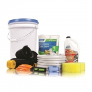 Camco Starter Kit Bucket   NT03-5004  - RV Starter Kits