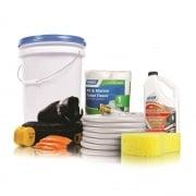 Camco Starter Kit Bucket - V  NT03-5007  - RV Starter Kits - RV Part Shop USA