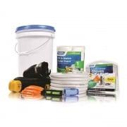 Camco Starter Kit Lv 6 20' Hose   NT03-5008  - RV Starter Kits
