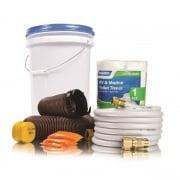 Camco Starter Kit Bucket - VII  NT03-5009  - RV Starter Kits - RV Part Shop USA