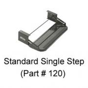 "Elkhart Tool & Die 20\\"" Single Step 120 Box   NT04-0110  - RV Steps and Ladders"