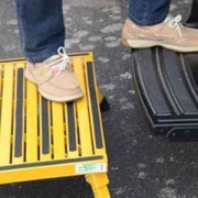 Safety Step Adjustable Step Safety Strip   NT04-0168  - Step and Foot Stools