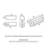 UWS Tool Box   NT05-1930  - Tool Boxes - RV Part Shop USA