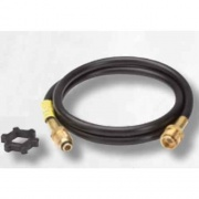Enerco Group 12' Propane Hose Assembly   NT06-0060  - Electrical and Heaters