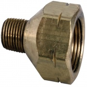 JR Products POL Coupling   NT06-0062  - LP Gas Products - RV Part Shop USA