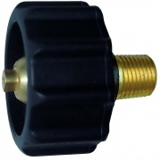JR Products Quick Connect Tailpiece   NT06-0076  - LP Gas Products - RV Part Shop USA