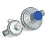 Camco LP Vertical Regulator  NT06-0380  - LP Gas Products - RV Part Shop USA