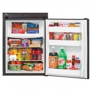 Norcold 2-Way Refrigerator 1Dr 3' Right Hand Black Trim   NT07-0024  - Refrigerators