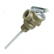 "Camco 1/2\"" Pressure Relief Valve   NT09-0200  - Water Heaters"