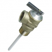 "Camco 3/4\"" Pressure Relief Valve   NT09-0201  - Water Heaters"
