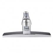 Dura Faucet 1 Lever RV Kitchen Faucet   NT10-0344  - Faucets - RV Part Shop USA