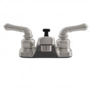 Dura Faucet Classical Lav w/Diverter   NT10-0669  - Faucets - RV Part Shop USA