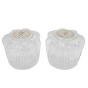 Dura Faucet Crystal Acrylic lic Knobs   NT10-9009  - Faucets - RV Part Shop USA