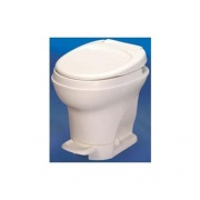 Thetford Aqua-Magic V Hand High Parchment   NT12-0363  - Toilets