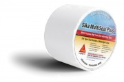 "AP Products 6\"" X 50' Sika Multiseal Plus White   NT13-0033  - Roof Maintenance & Repair"