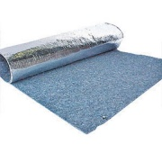 Bonded Logic 4' X 6' Insulation Double Side   NT13-1105  - Windows