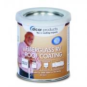 Dicor Dicor Splicing Adhesive Quart  NT13-1280  - Roof Maintenance & Repair