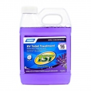 Camco TST Ultra-Concentrate Lavender Scent RV Toilet Treatment (32 Ounce Bottle)  NT13-3093  - Sanitation - RV Part Shop USA