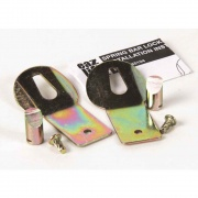 Camco 2 Pk Spring Bar Lock Repair Kit   NT14-0076  - Weight Distributing Hitches