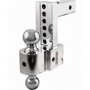 """Equalizer/Fastway Fastway 6\\"""" Adjustable Solid Tow   NT14-0126  - Ball Mounts - RV Part Shop USA"""