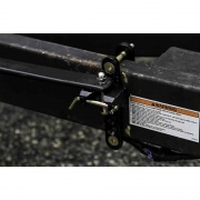 Camco Recurve R3 Weight Distributing Hitch 1000Lb Kit   NT14-0651  - Weight Distributing Hitches