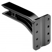 Reese Titan Receiver Pintle Hook Mounting Plate   NT14-0828  - Pintles - RV Part Shop USA